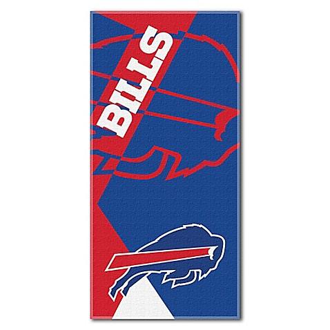 Nfl Buffalo Bills Beach Towel Bed Bath Amp Beyond