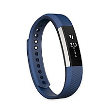image of Fitbit® Alta™ Fitness Wristband in Blue
