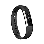 image of Fitbit® Alta™ Small Classic Accessory Band in Black