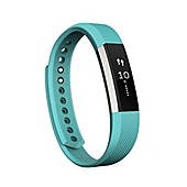 image of Fitbit® Alta™ Small Classic Accessory Band in Teal