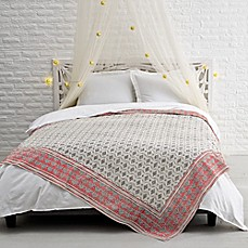 image of Pari Tapestry in Grey