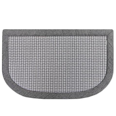 Microdry 174 Memory Foam 20 Inch X 32 Inch Kitchen Mat Bed