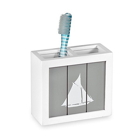 Bed Bath Beyond Tooth Brush Holder