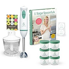 image of Sage Spoonfuls® Homemade Essentials Mixer Package