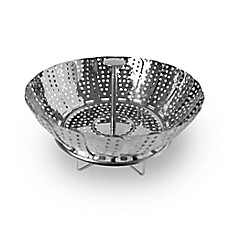 image of Sage Spoonfuls® 8-Inch Steamer Basket