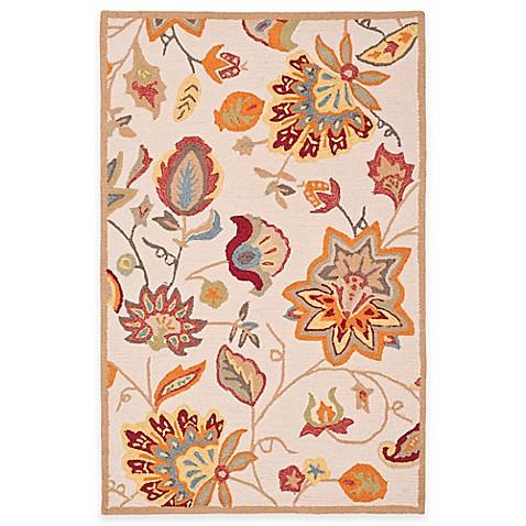 Buy Safavieh Four Seasons Paisley Floral Indoor Outdoor