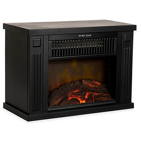 buy northwest mini portable electric fireplace heater in