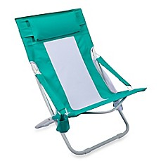 image of Folding Hammock Beach Chair