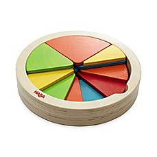 image of Haba Toys Color Pie