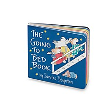 image of Going to Bed Book