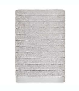 Toalla de algodón para manos Simply Essential color gris