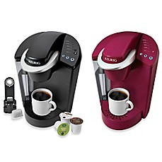 image of Keurig® K-Classic™ K55 Single-Serve K-Cup Pod® Coffee Maker