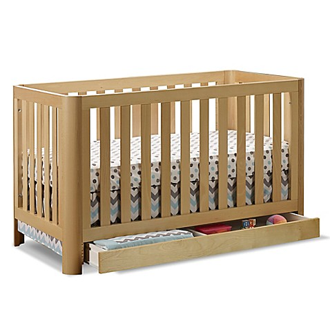 sorelle cortina 3 in 1 convertible crib with drawer bed bath beyond. Black Bedroom Furniture Sets. Home Design Ideas