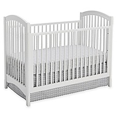 image of Sealy® Batavia 3-in-1 Standard Crib in White