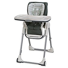 image of Graco® Swift Fold™ LX High Chair in Mason™