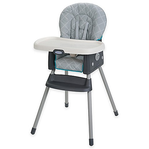 Graco SimpleSwitch High Chair In Finch Buybuy BABY