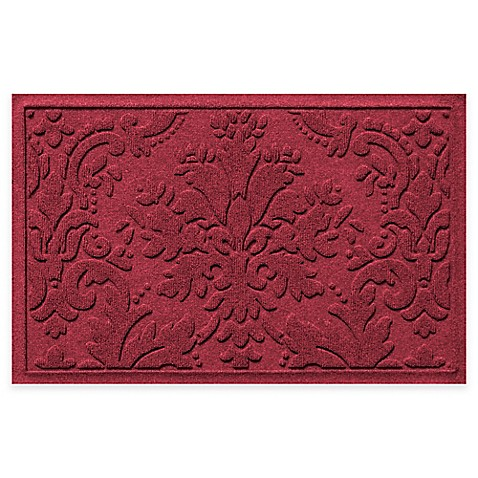 Buy Weather Guard Damask 23 Inch X 35 Inch Door Mat In