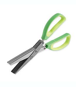 Tijeras para hierbas Mastrad®, con 5 cuchillas
