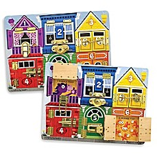 image of Melissa & Doug® Latches Board