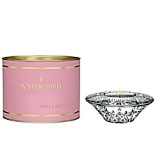 image of Waterford® Giftology Lismore Votive Holder