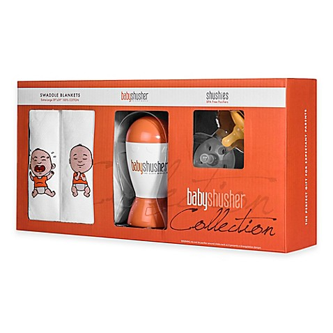 Baby Shusher Collection Gift Set