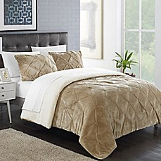 image of Chic Home Aurelia Comforter Set