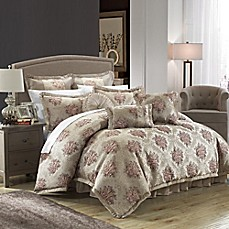 image of Chic Home Capelli 9-Piece Comforter Set