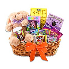 image of Alder Creek Delightful Easter Treats Gift Basket