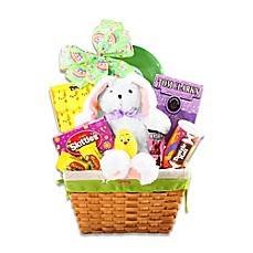 image of Alder Creek Ultimate Traditional Easter Treats Gift Basket
