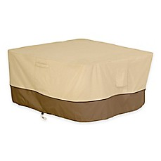 image of Classic Accessories® Veranda Firepit Table Cover