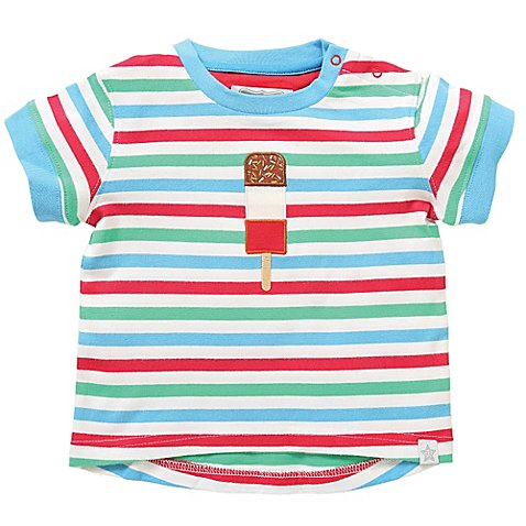 ice cream pop applique multicolor stripes t shirts the rockin baby ice ...