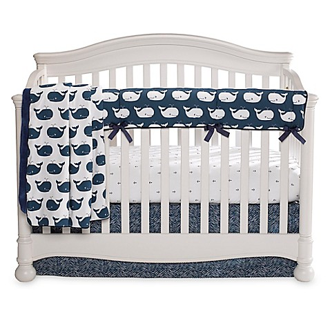 Liz And Roo Nautical Crib Bedding Collection Buybuy Baby
