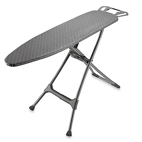 homz durabilt elite ironing board bed bath beyond. Black Bedroom Furniture Sets. Home Design Ideas