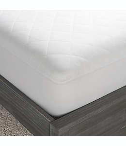 Cubre colchón individual XL de microfibra Simply Essential™