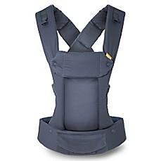 image of Beco Gemini Baby Carrier with Pocket in Grey