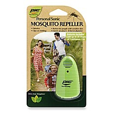 image of Pic® Personal Sonic Mosquito Repellent