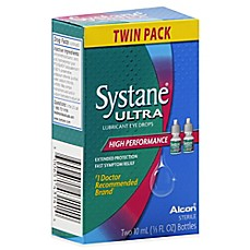 image of Systane® .66 oz. Ultra Lubricant Eye Drops
