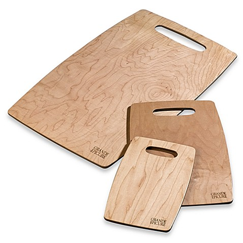 Butcher Block Cutting Boards Bed Bath Beyond