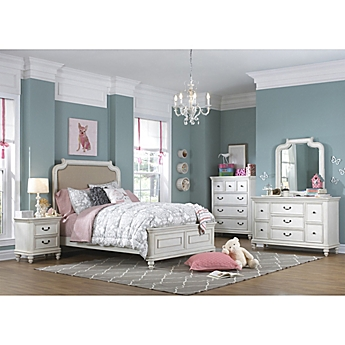 Image Of Pulaski Madison Bedroom Furniture Collection