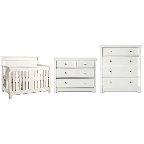 Child Craft™ Ellicott Nursery Furniture Collection in