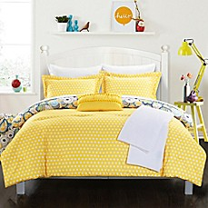 image of Chic Home Premier Comforter Set