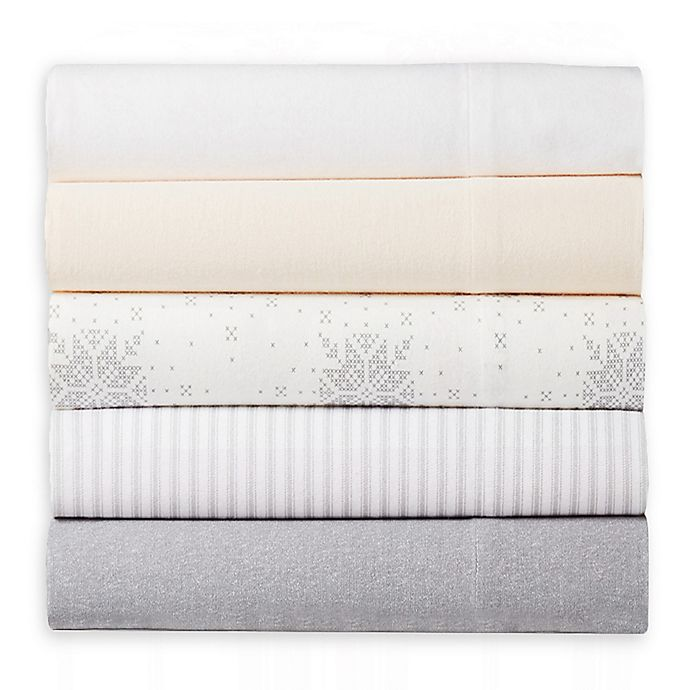 Bee Willow Home Flannel Sheet Bed Bath Beyond