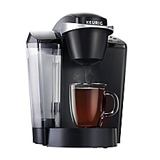 image of Keurig® K55 Elite Brewing System in Black
