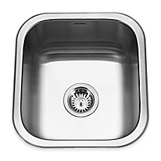 image of Houzer Stainless Steel Undermount Sink