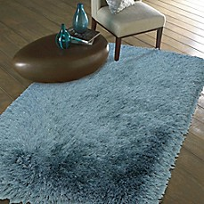 image of Mohawk Home Juliet Metallic Shag Accent Rug
