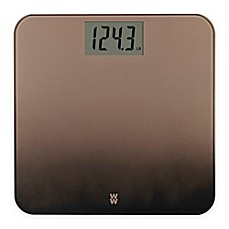 image of Weight Watchers® by Conair™ Decorative Ombre Finish Scale