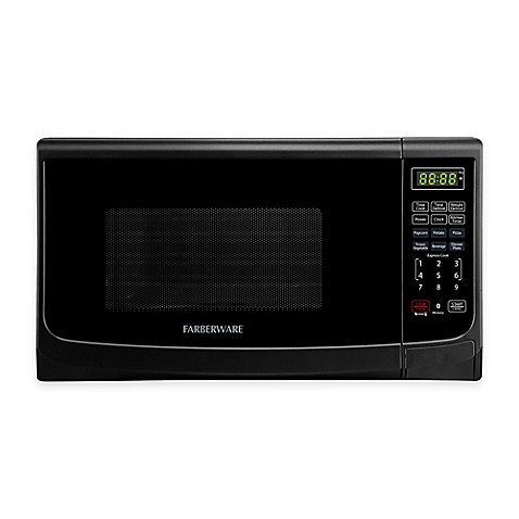 Farberware® Classic 0.7 Cubic Foot Microwave Oven