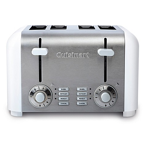 how does toaster work