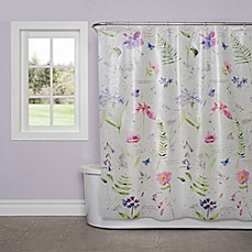 Shower curtains vinyl bed bath beyond image of soft nature peva shower curtain urtaz Choice Image