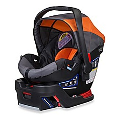 image of BOB® B-Safe 35 Infant Car Seat by BRITAX in Canyon
